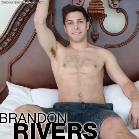 Brandon Rivers American Gay Porn Star Gay Porn 133293 gayporn star