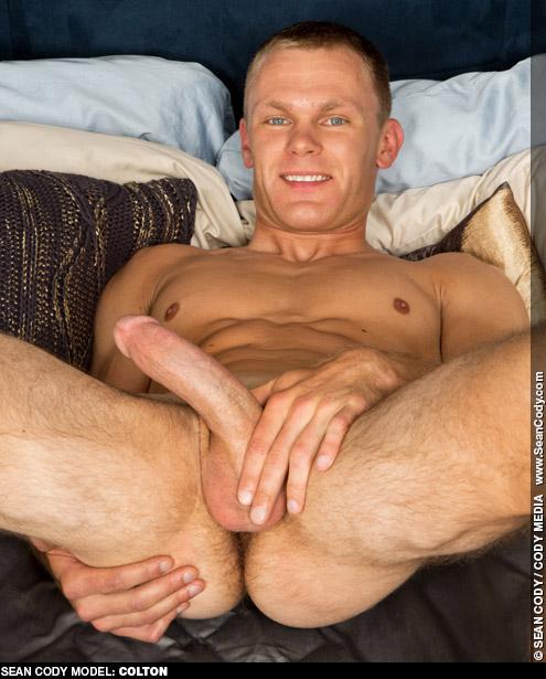 Colton Blond Jock Sean Cody Gay Porn Hunk Gay Porn 133301 gayporn star
