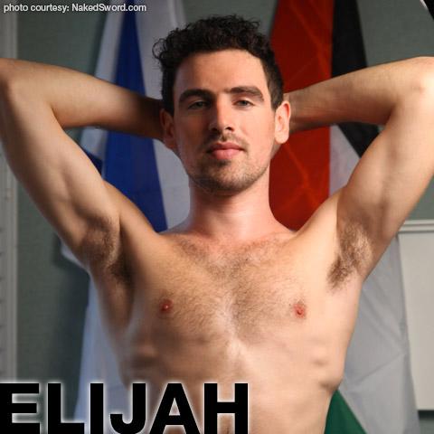 Elijah gay porn