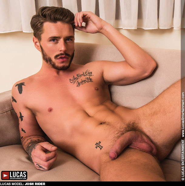 Josh Rider Lucas Entertainment Exclusive British Gay Porn Star Gay Porn 133361 gayporn star