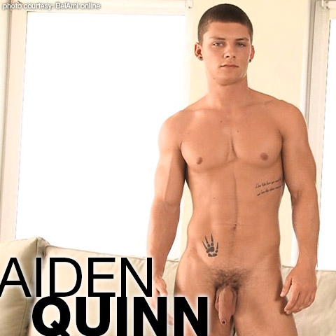 Aiden Quinn BelAmi Czech Gay Porn Wanna Be Gay Porn 133436 gayporn star Bel Ami