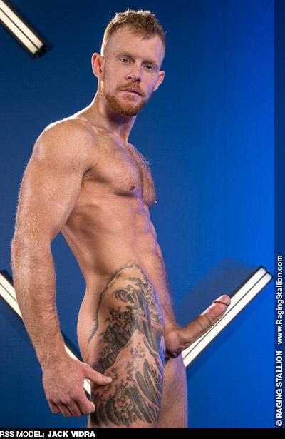 Jack Vidra Raging Stallion American Gay Porn Star Gay Porn 133470 gayporn star