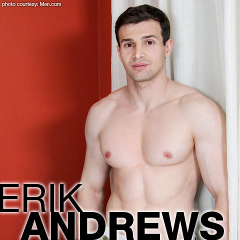 Erik Andrews Handsome Smooth Skinned Muscular Gay Porn Star Gay Porn 133476 gayporn star