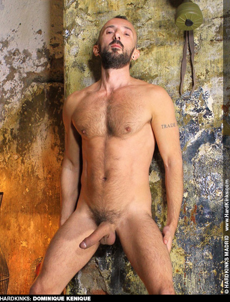 Dominique Kenique Spanish Kink BDSM Gay Porn Star Gay Porn 133481 gayporn star