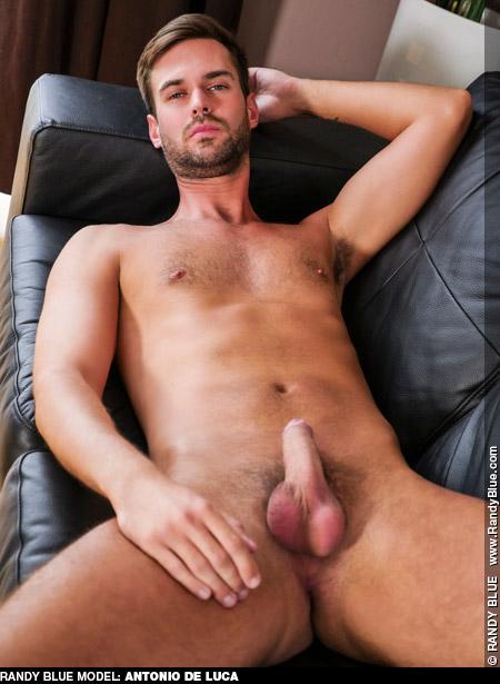 Antonio de Luca Randy Blue gay porn star Gay Porn 133482 gayporn star
