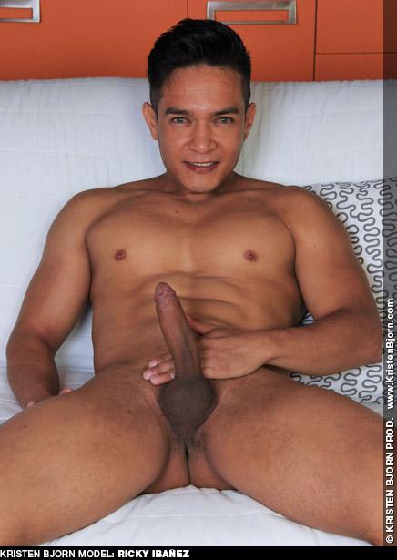 Ricky Ibanez Slender Twink Spanish Gay Porn Star Gay Porn 133490 gayporn star