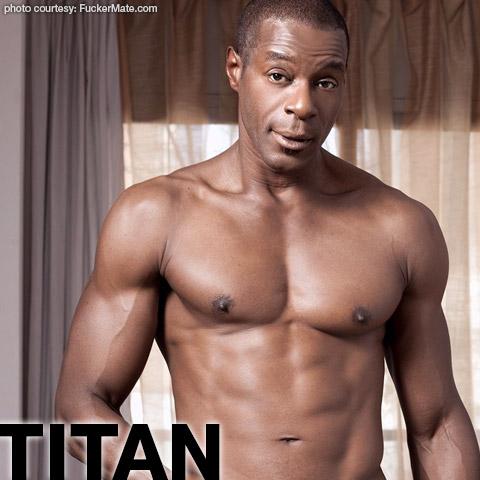 porn stars black british Gay