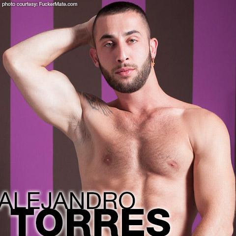 Alejandro Torres Handsome Hung Slender Spanish Gay Porn Star Gay Porn 133492 gayporn star