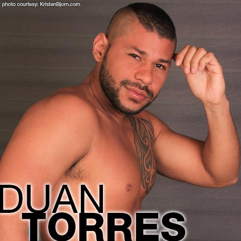Duan Torres Kristen Bjorn Spanish Venezuelan Gay Porn Star Gay Porn 133493 gayporn star