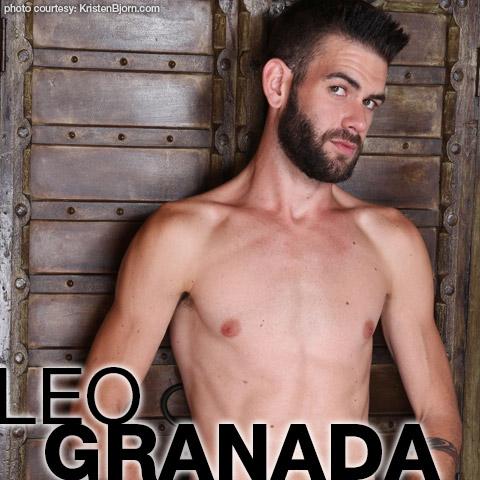 Leo Granada Kristen Bjorn Spanish Gay Porn Star Gay Porn Wannabe 133496 gayporn star