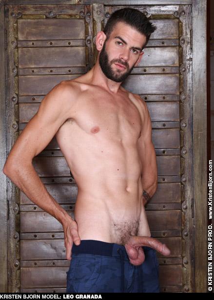 Leo Granada Kristen Bjorn Spanish Gay Porn Star Gay Porn 133496 gayporn star
