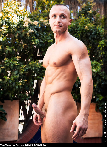Denis Sokolov Ripped Muscle Russian Gay Porn Star Gay Porn 133498 gayporn star