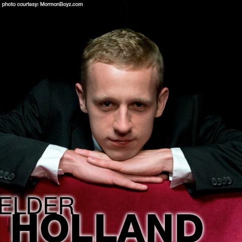 Elder Holland Blond Hot Young Hung MormonBoyz 133502 gayporn star Austin Everett