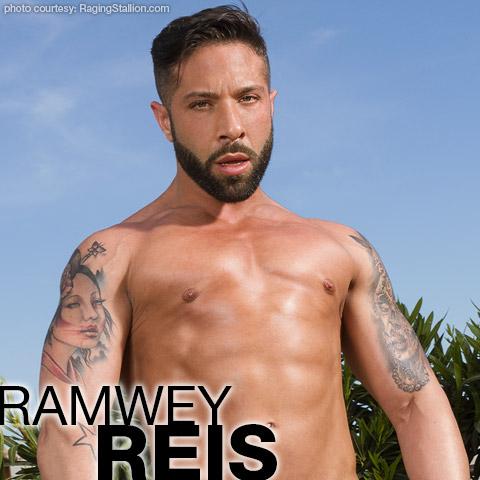 Ramwey Reis Spanish Gay Porn Star Gay Porn 133525 gayporn star Ramsey Reis