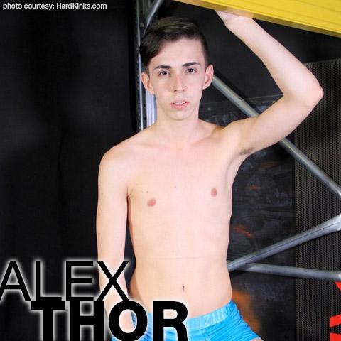 Alex Thor Spanish Kink BDSM Gay Porn Star Gay Porn 133543 gayporn star