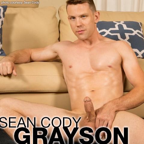 Grayson Sean Cody Amateur Gay Porn Star & Escort Gay Porn 133548 gayporn star