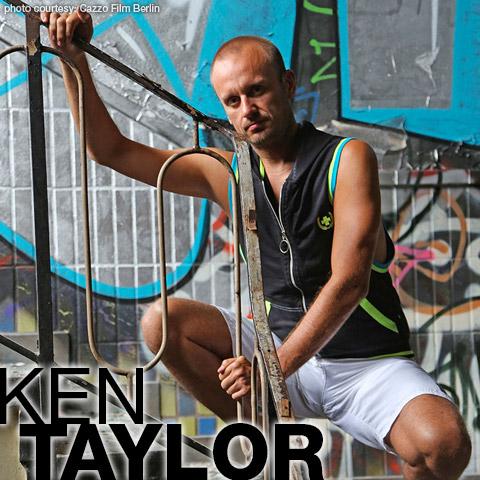 Ken Taylor European Cazzo Film Berlin Gay Porn Star Gay Porn 133571 gayporn star