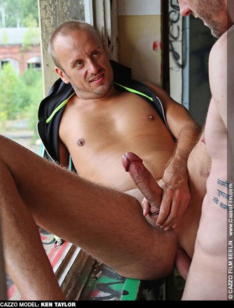 Ken Taylor European Cazzo Film Gay Porn Star Gay Porn 133571 gayporn star