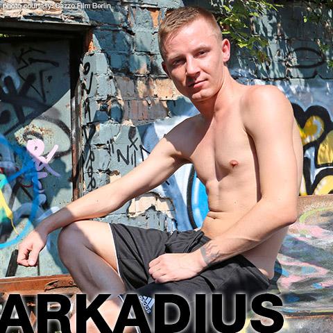 Arkadius European Cazzo Film Berlin Gay Porn Star Gay Porn 133574 gayporn star