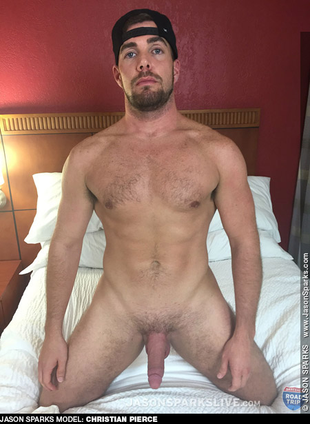 Christian Pierce Jason Sparks Bareback Gay Porn Star Gay Porn 133599 gayporn star