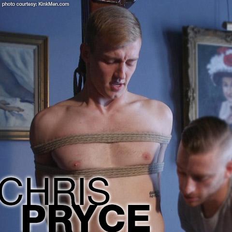 Chris Pryce Straight Kink Men American Gay Porn Wanna Be Gay Porn 133600 gayporn star