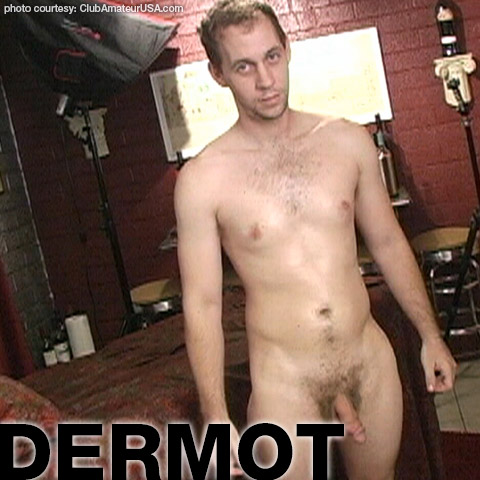 Dermot Club Amateur USA Gay Curious Guy Gay Porn Star Gay Porn 133610 gayporn star