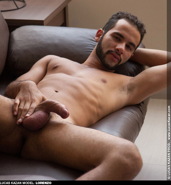 Lorenzo Handsome Slender Brazilian Gay Porn Wannabe Gay Porn 133629 gayporn star