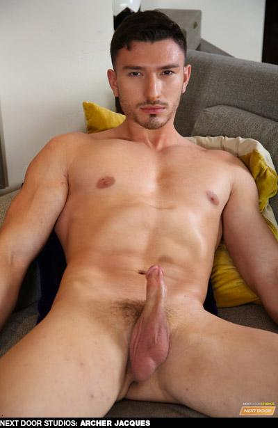 Archer Jacques Next Door Studios American Gay Porn Star Gay Porn 133633 gayporn star