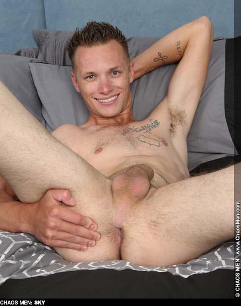 Sky ChaosMen Amateur Gay Porn Guy Bareback 133667 gayporn star