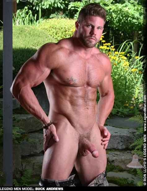 Buck Andrews Ron Lloyd LegendMen Model Performer Gay Porn 133670 gayporn star