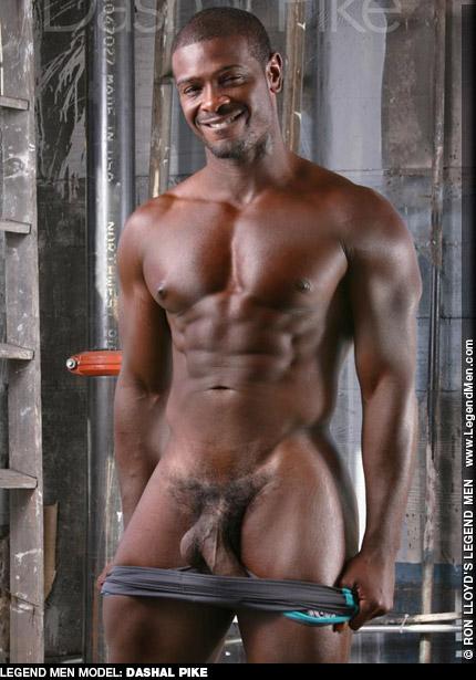 Dashal Pike Ron Lloyd LegendMen Model & Performer Gay Porn 133673 gayporn star