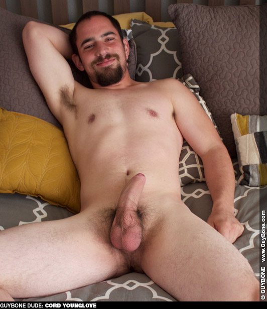 Cord Younglove American GuyBone Gay Porn Dude Gay Porn 133708 gayporn star