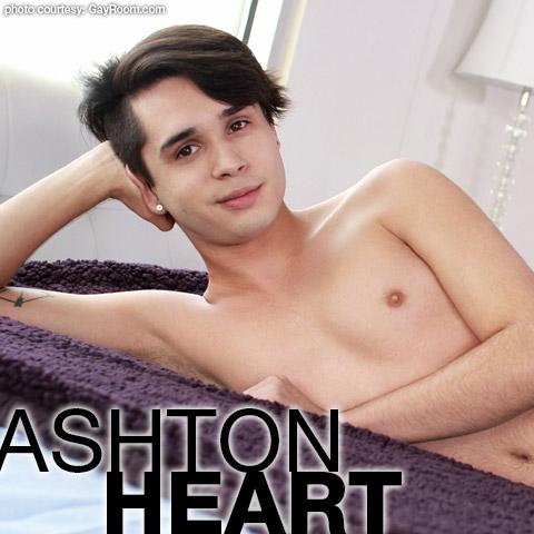 Ashton Heart American Gay Porn Star Twink Gay Porn 133715 gayporn star