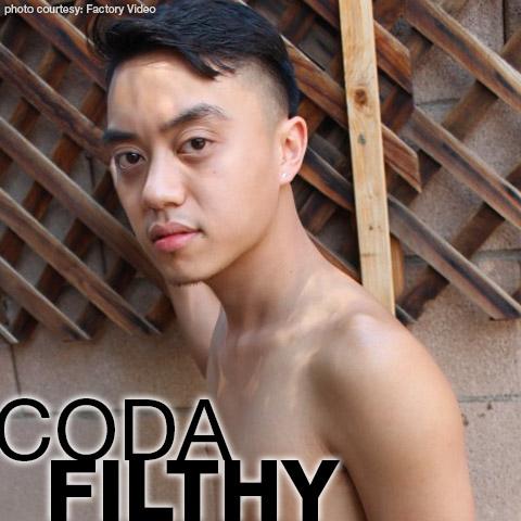 Coda Filthy American Gay Porn Star Factory Video 133721 gay pornstar
