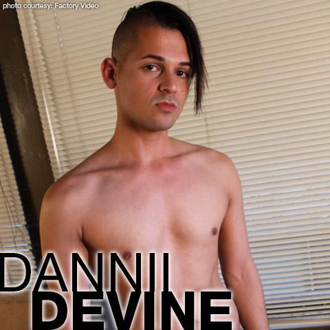 Dannii Devine American Gay Porn Twink Danni Devine 133726 gay pornstar