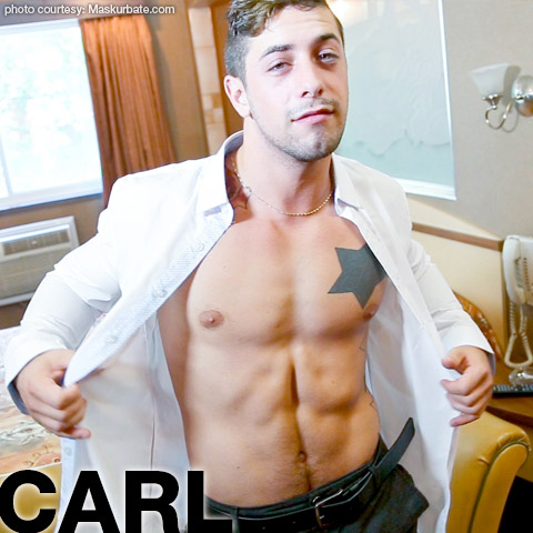 Carl Canadian Stripper Gay Porn Performer Gay Porn 133732 gayporn star