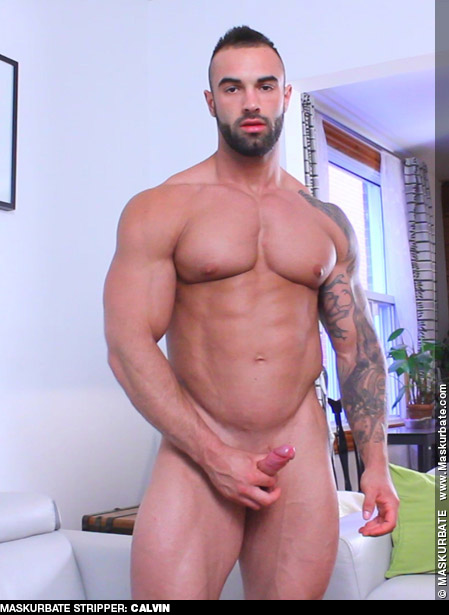 Calvin Canadian Stripper Gay Porn Bodybuilder Gay Porn 133741 gayporn star