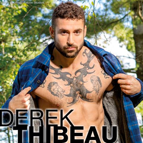 Derek Thibeau Canadian Gay Porn MMA fighter Gay Porn 133757 gayporn star