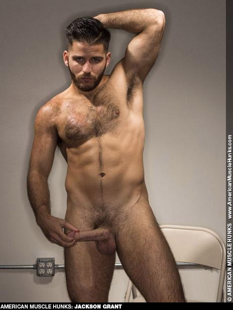 Jackson Grant American Muscle Hunk Gay Porn Star Gay Porn 133765 gayporn star