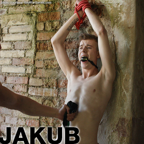 Jakub Gay War Games Czech Gay Porn Guy 133775 gayporn star Andy Fisher 132854