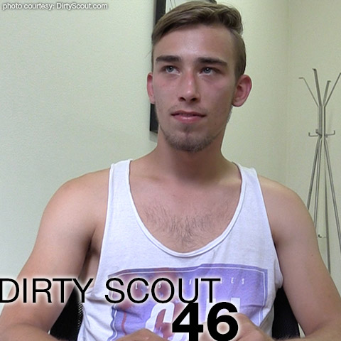 Dirty Scout 46 Dirty Scout Casts Broke Czech Guy Gay Porn 133783 gayporn star