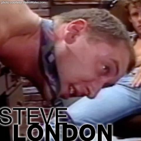 Steve London American Gay Porn Star Gay Porn 133792 gayporn star