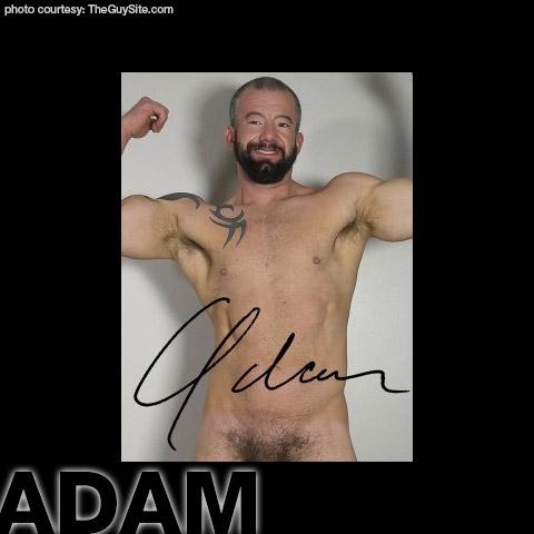 Adam American Muscle Gay Porn Guy Gay Porn 133886 gayporn star
