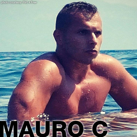 Mauro C Flirt 4 Free Live Sex and Solo Performer 133917 gayporn star