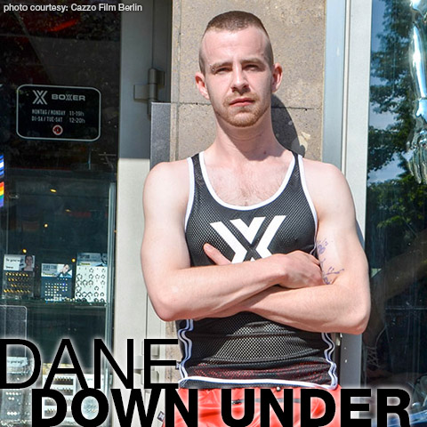 Dane Down Under European Cazzo Film Berlin Gay Porn Star Gay Porn 133944 gayporn star