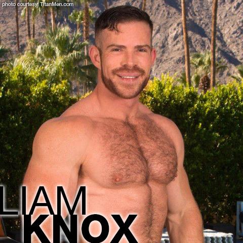 Liam Knox Titan Men American Gay Porn Star Gay Porn 133952 gayporn star Gay Porn Performer