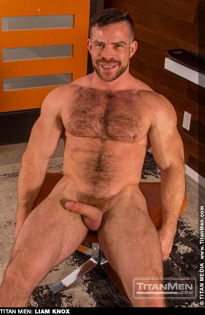 Liam Knox Titan Men American Gay Porn Star Gay Porn 133952 gayporn star