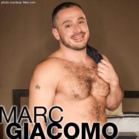 Marc Giacomo Beefy Italian American Gay Porn Star Gay Porn 133957 gayporn star