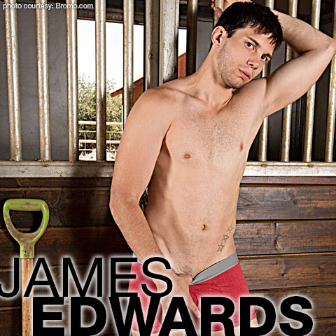 James Edwards American Gay Porn Star Gay Porn 133965 gayporn star Bromo bareback