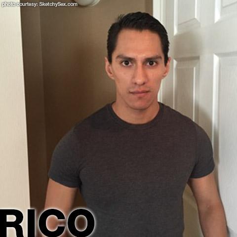 Rico American Gay Porn Star Gay Porn 134008 gayporn star Sketchy Sex